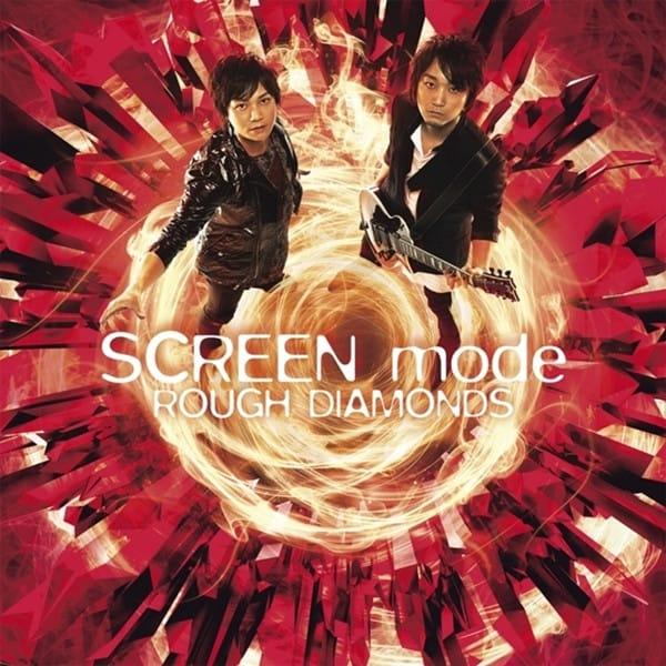 SCREEN mode rough diamond Shokugeki no Soma
