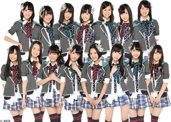 idol grup HKT48