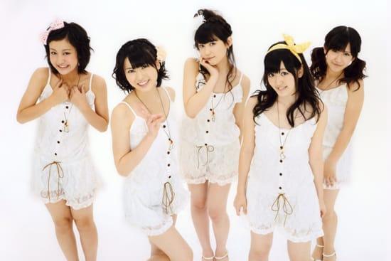 idol grup cute