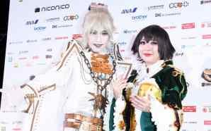 Bawakan cosplay Trinity Blood, Tim Indonesia sukses juarai World Cosplay…