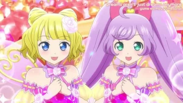 anime bertema idola 9