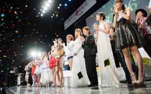 Takahashi Shoko menangkan 7 penghargaan di AV Open 2016