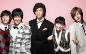Drama Korea Ini Diadaptasi dari Dorama Jepang Lho!