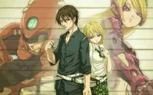 Manga BTOOOM! masuki final arc pada volume ke 23