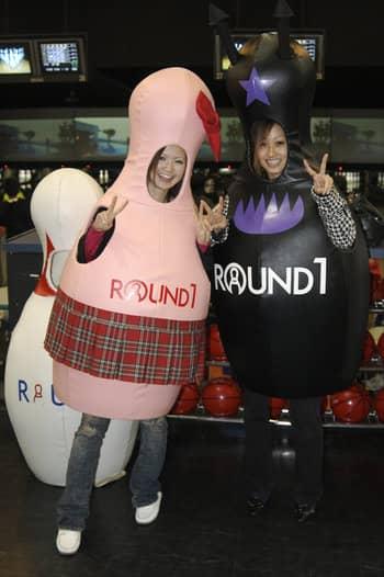 Tokyo Tengah Malam: Bowling