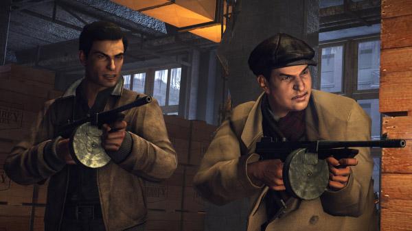 Mafia II: Edisi Definitif