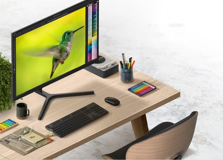 Redmi mengumumkan monitor PC pertamanya, Redmi Display 1A