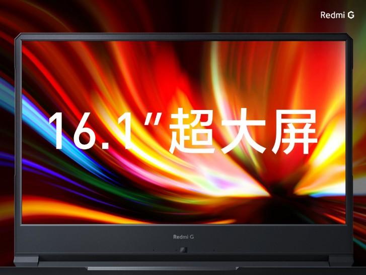 Laptop gaming Redmi G hadir dengan layar 144Hz hanya dengan $ 760