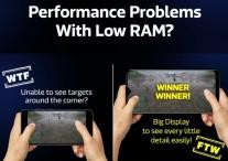 Poco M2 akan hadir dengan layar besar, baterai besar, dan RAM cukup