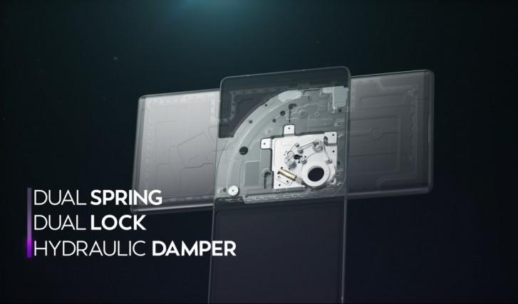 LG Wing resmi dengan desain putar, Snapdragon 765G
