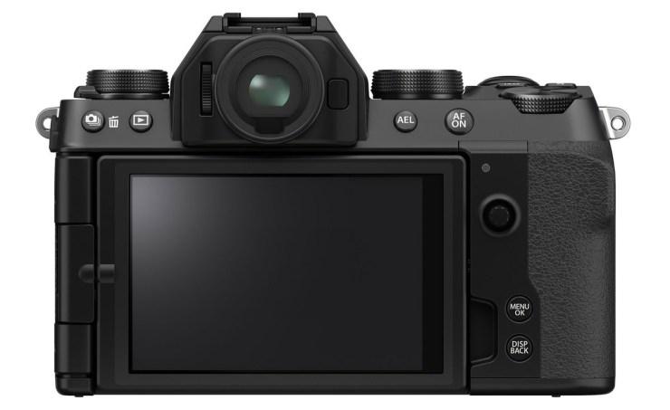 Fujifilm meluncurkan kamera X-S10 dengan stabilisasi dalam tubuh seharga $ 1000