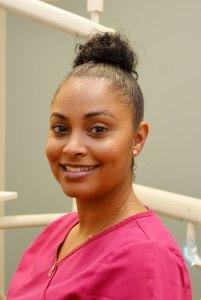 instructor dental assistant
