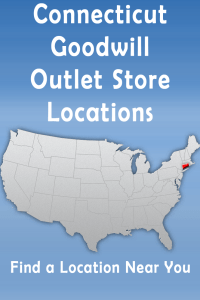 Connecticut Goodwill Outlet Stores