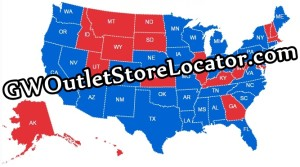 The Goodwill Outlet Store Locator  Your Map to Success