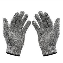 Cut Gloves For Kitchen Large Mats Wislife Resistant Level 5 Protection  Goodwill