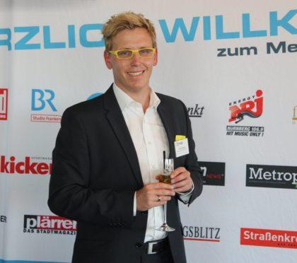 GWP bei Medientreff Nürnberg