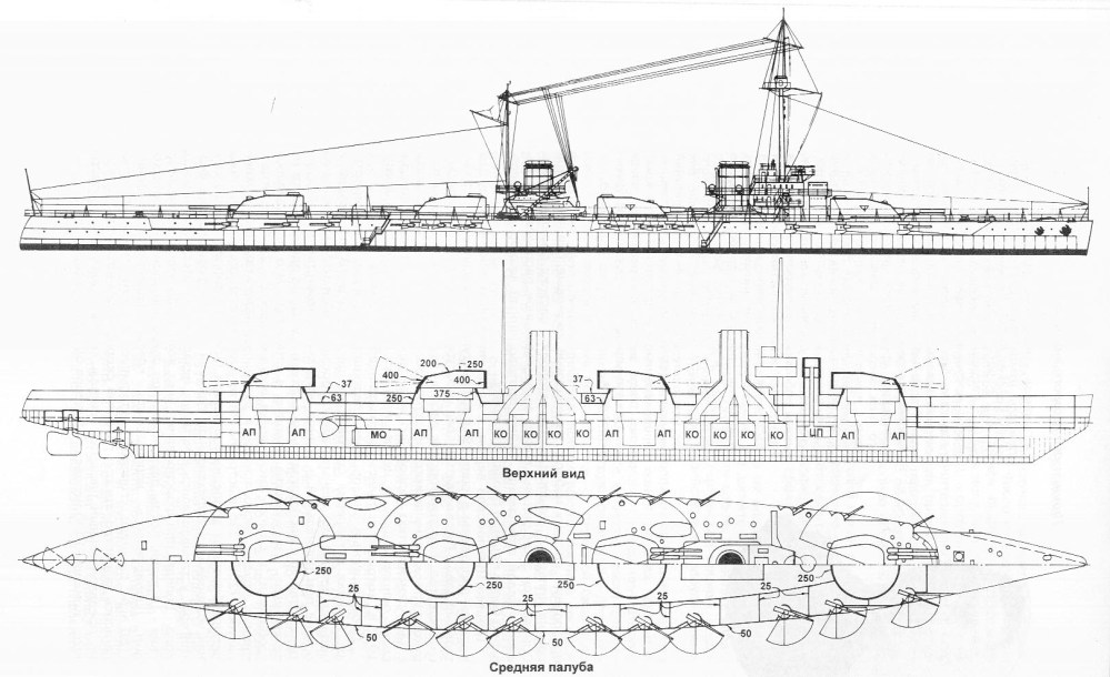 medium resolution of  1914 ultimate battleship study