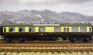 GWR Showcase: 4mm Coaches by Robin Sweet