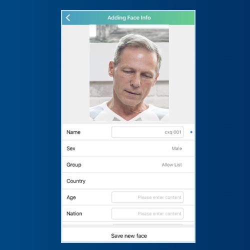 add face app