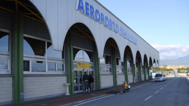 """AEROPORTO SALERNO – Spinelli: """"accaparramento di poltrone"""""""