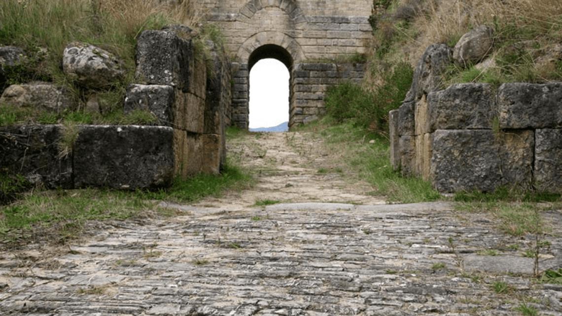 SCAVI di VELIA – Giornata Nazionale dell'Archeologia visite e guide gratuite.