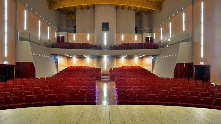 """A Vallo arriva il parcheggio per il """"Teatro Leo de Berardinis"""""""