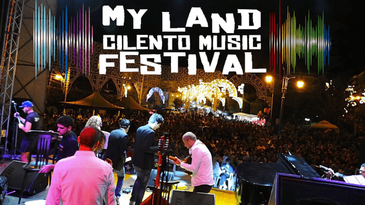 "Al via la kermesse di musica popolare cilentana ""MyLand Hera Music Festival"""