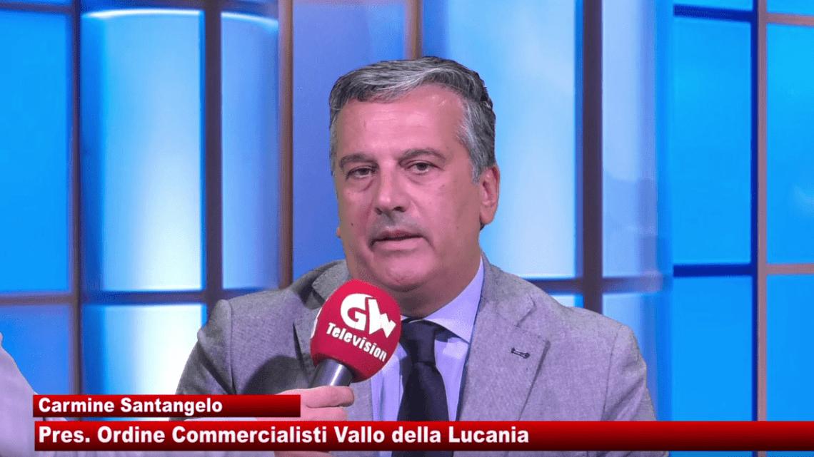 Commercialisti Vallo: «Operato Inps danneggia contribuenti»