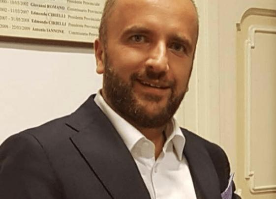 Iannone (FDI) nominato Responsabile Nazionale Ambiente.