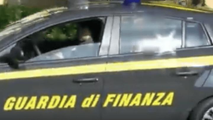 Cilento, maxi sequestro per 800mila euro