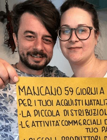"""""""A NATALE REGALA LA TUA TERRA"""""""
