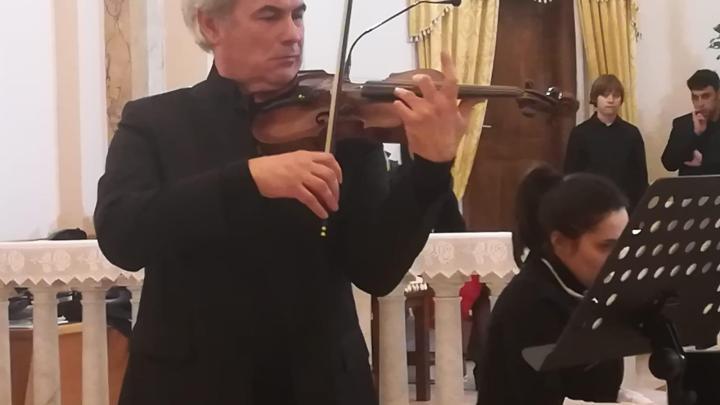 """Sapri, Capodanno in musica al """"Timpone"""""""
