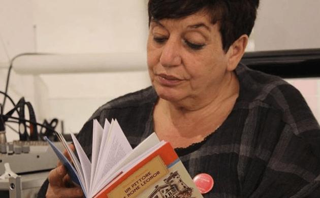 Sapri, sabato la presentazione del libro di Elena Coccia