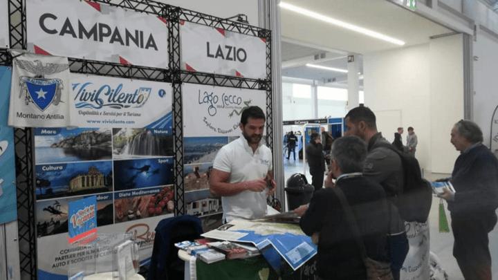 ViviCilento: da Agropoli a Bologna per promuovere il territorio