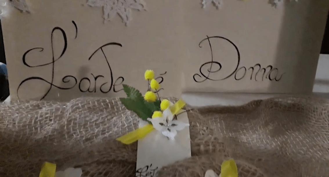 """San Giovanni a Piro, """"Ad Arte"""" celebra la donna"""