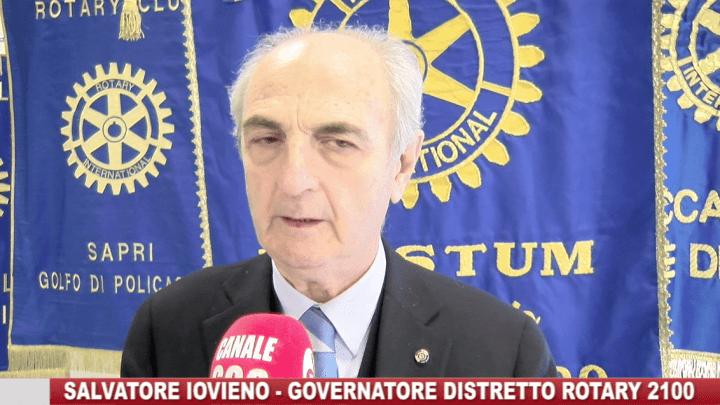 I Club Rotary impegnati nella valorizzazione della Dieta Mediterranea