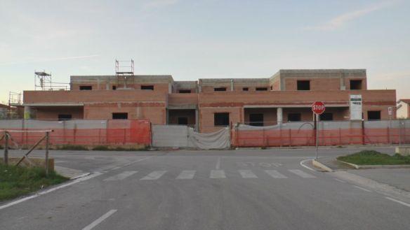 Agropoli: nuova caserma della Guardia di Finanza