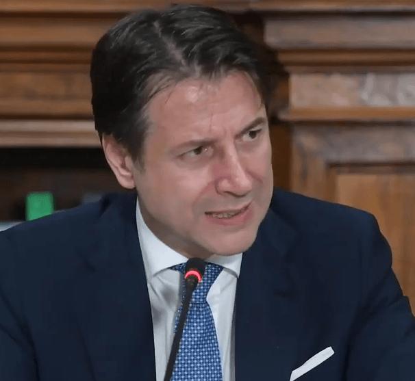 Il presidente Conte sarà a Vallo della Lucania a fine Novembre