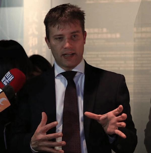 Zuchtriegel nuovo direttore del Sito di Elea-Velia: arriva l'autonomia gestionale