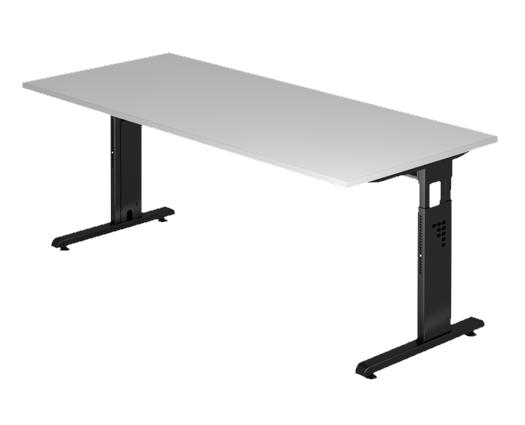 Schreibtisch 80 Cm Tief 2021