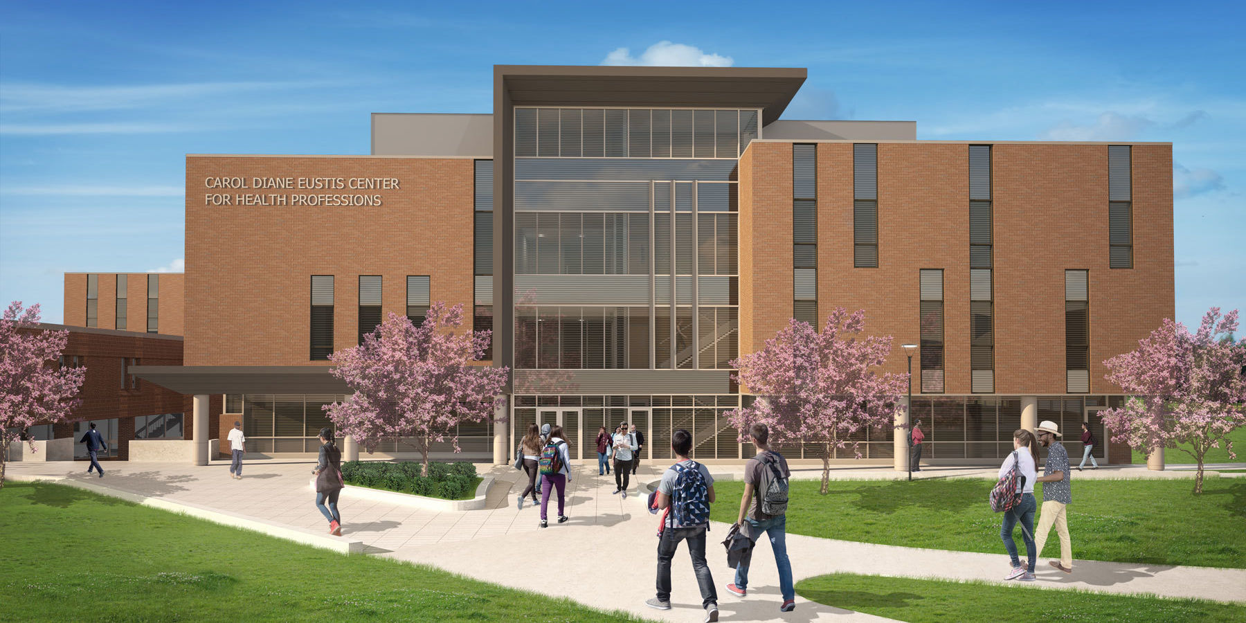 GWWO IncArchitects Projects Community College Of