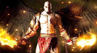 God Of War 3 ISO