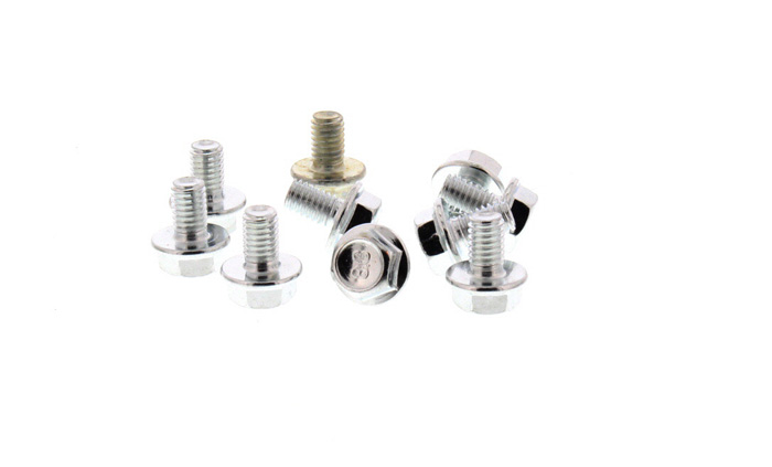 Flange-Bolt-6mm-10mm-10-Pack-Honda-GX-Engine-Parts-42.0745