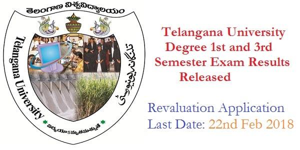TU Degree Results 2017