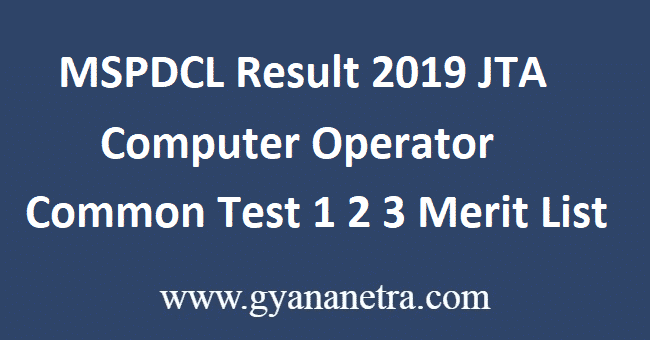 MSPDCL-Result-2019.