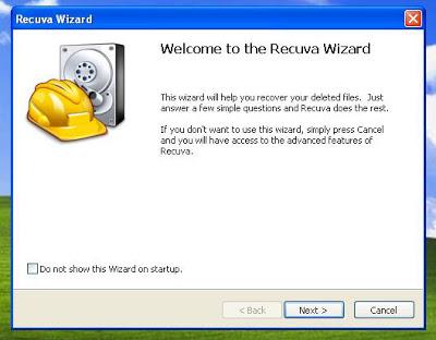 डिलीट फाइलें रिकवर कैसे करें ?