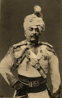 Sir Pratap and Jodhpuri Coat History