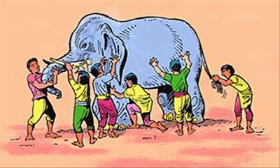 धर्म ग्रंथो पर अज्ञानियों द्वारा निरर्थक बहस