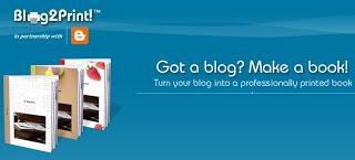 क्या आप अपने ब्लॉग लेखों को पुस्तक का रूप देना चाहते है ?