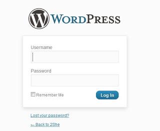 वर्डप्रेस ब्लॉग में पोस्ट लिखना